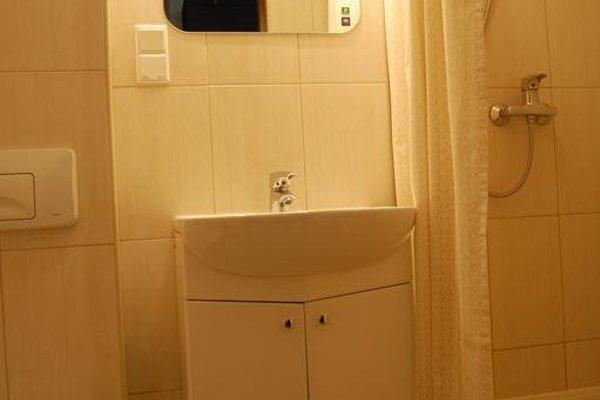 Centrum Konferencyjno-Apartamentowe Mrowka - фото 10