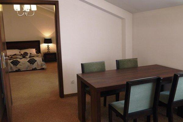 Centrum Konferencyjno-Apartamentowe Mrowka - фото 12