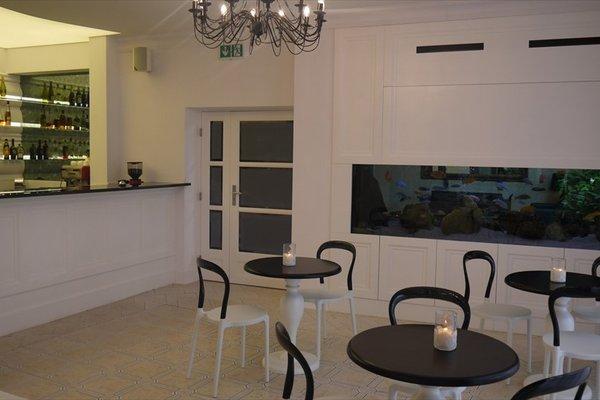 Centrum Konferencyjno-Apartamentowe Mrowka - фото 13
