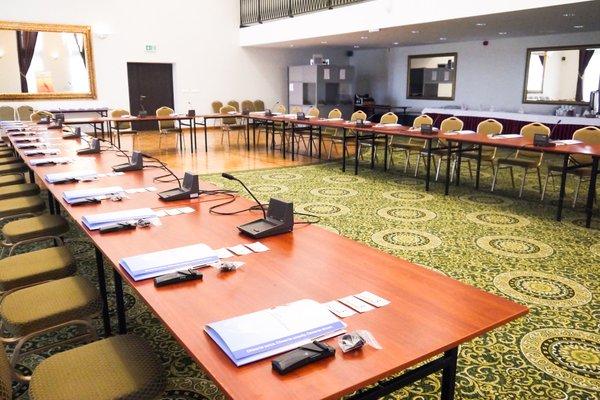 Centrum Konferencyjno-Apartamentowe Mrowka - фото 17
