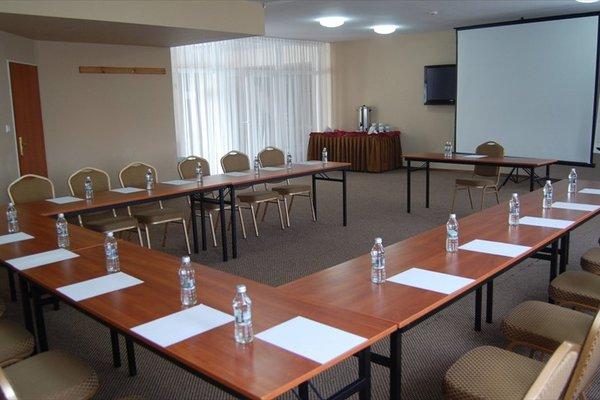 Centrum Konferencyjno-Apartamentowe Mrowka - фото 19