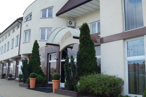 Centrum Konferencyjno-Apartamentowe Mrowka - фото 21