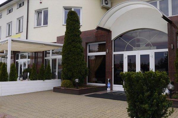 Centrum Konferencyjno-Apartamentowe Mrowka - фото 22