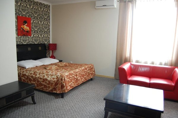 Centrum Konferencyjno-Apartamentowe Mrowka - фото 4