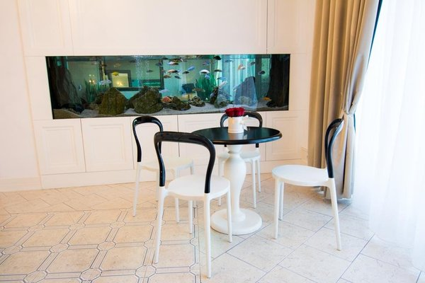 Centrum Konferencyjno-Apartamentowe Mrowka - фото 6