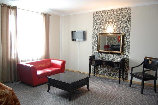Centrum Konferencyjno-Apartamentowe Mrowka - фото 7
