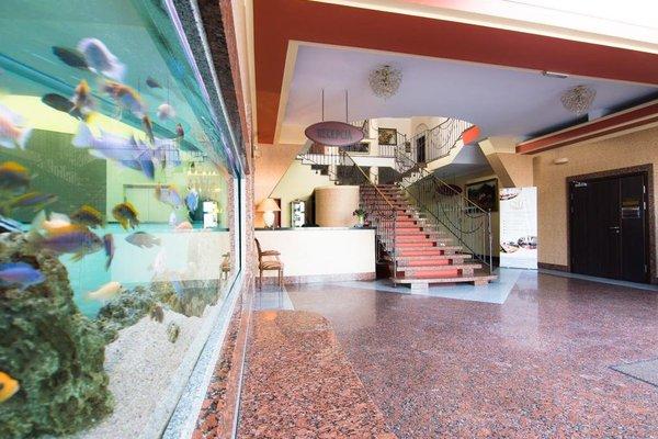 Centrum Konferencyjno-Apartamentowe Mrowka - фото 8