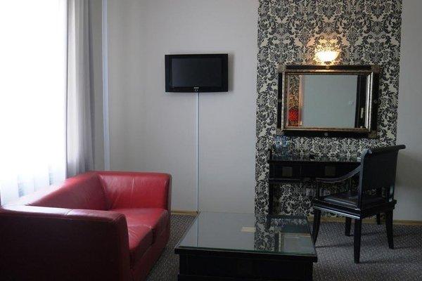 Centrum Konferencyjno-Apartamentowe Mrowka - фото 9