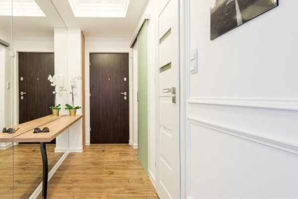 Plater 10 Residence - фото 15