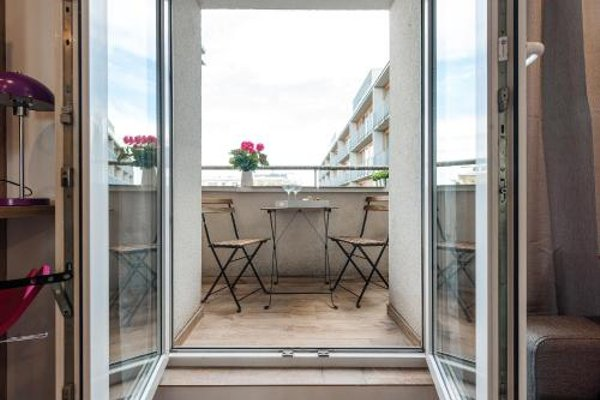 Plater 10 Residence - фото 17