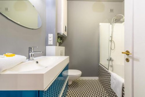 Plater 10 Residence - фото 5