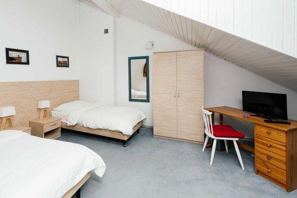 Hostel Lulu - 6