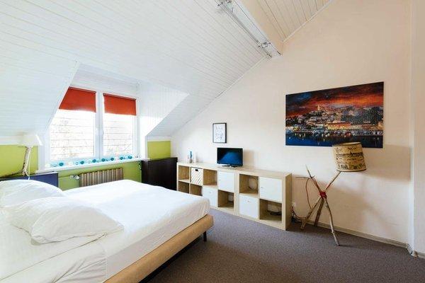 Hostel Lulu - 7