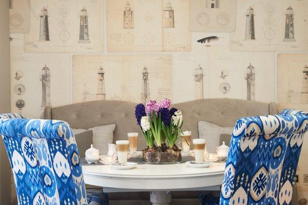 Obiekt Hotelarski Patron - фото 20
