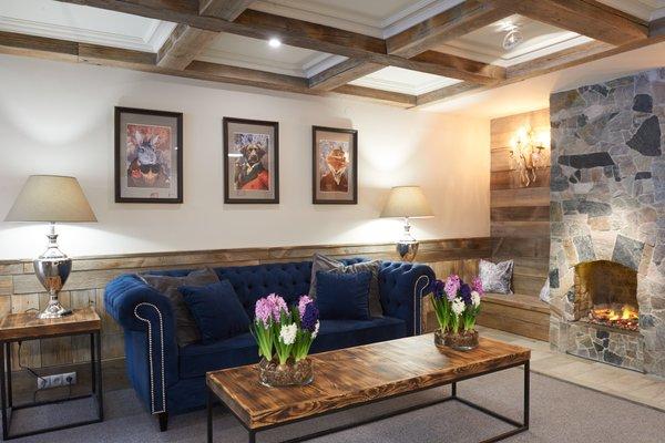 Obiekt Hotelarski Patron - фото 4