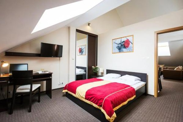 Warsaw Apartments - Apartamenty Wilanow - фото 50