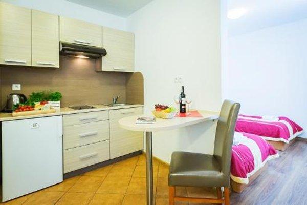 Warsaw Apartments - Apartamenty Wilanow - фото 18