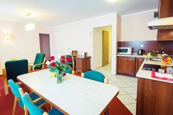 Warsaw Apartments - Apartamenty Wilanow - фото 21