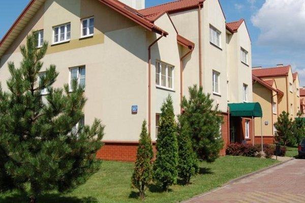Warsaw Apartments - Apartamenty Wilanow - фото 23