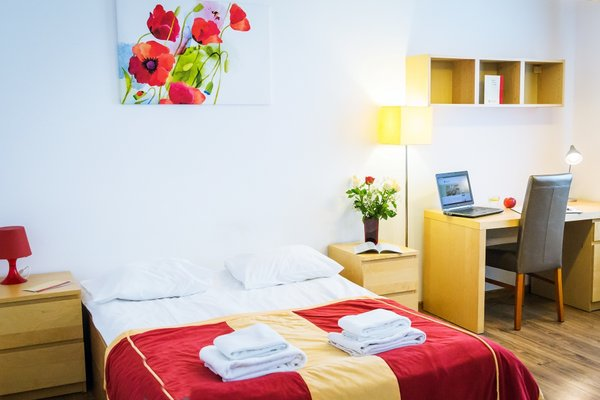 Warsaw Apartments - Apartamenty Wilanow - фото 8