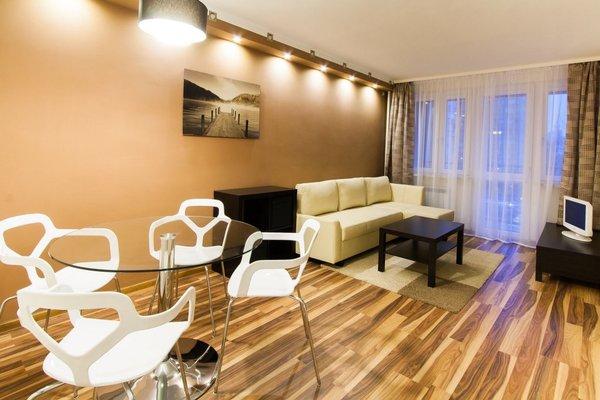 Apartament Luxury - фото 18
