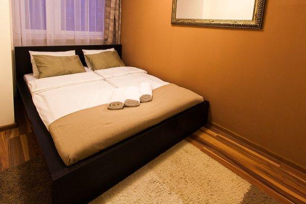 Apartament Luxury - фото 10