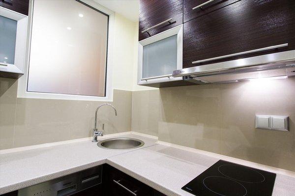 Apartament Luxury - фото 12