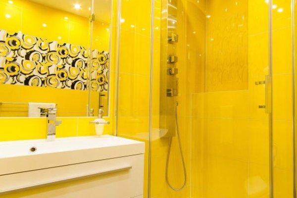 Apartament Luxury - фото 15