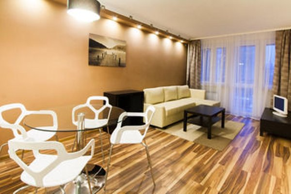 Apartament Luxury - фото 19
