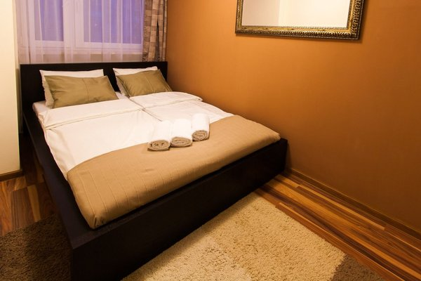 Apartament Luxury - фото 3
