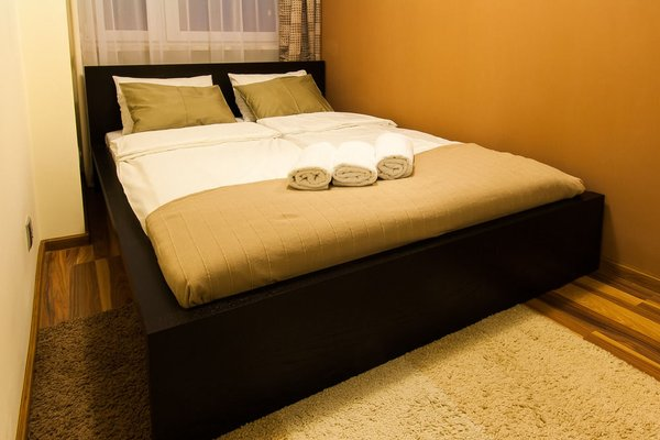 Apartament Luxury - фото 8