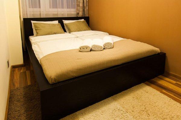 Apartament Luxury - фото 9