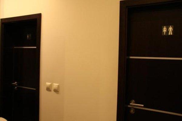 Apart Rooms Marszalkowska by WarsawResidence Group - фото 15