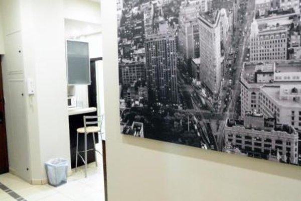 Apart Rooms Marszalkowska by WarsawResidence Group - фото 16