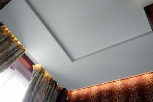 Apart Rooms Marszalkowska by WarsawResidence Group - фото 18