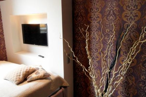 Apart Rooms Marszalkowska by WarsawResidence Group - фото 3