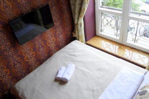 Apart Rooms Marszalkowska by WarsawResidence Group - фото 6