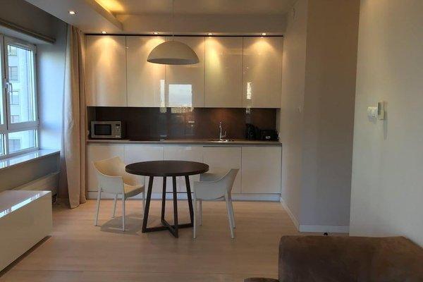 Autobudget Apartments Platinum Towers - фото 48
