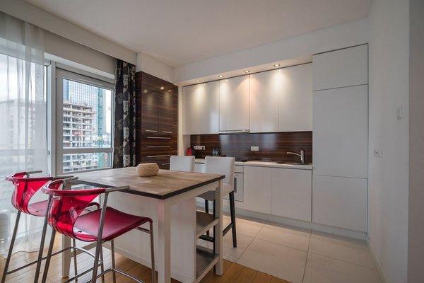 Premium Apartments Platinum Towers - фото 20