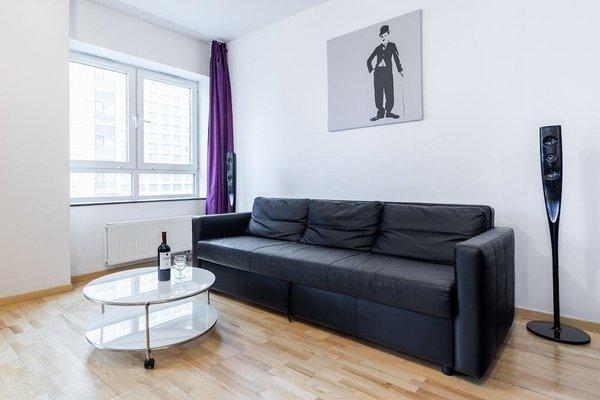 Premium Apartments Platinum Towers - фото 22
