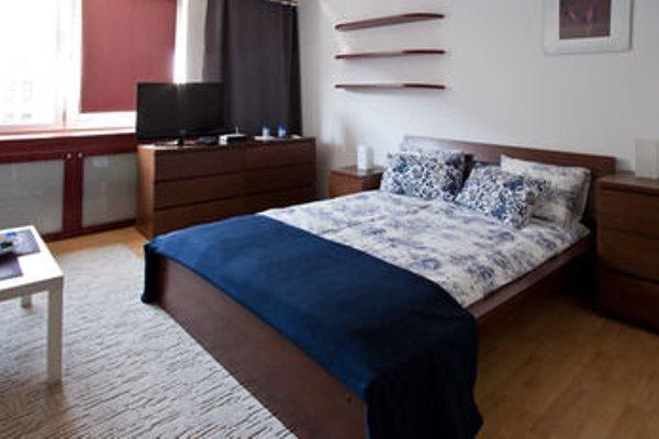 Apartament Zlota - фото 10