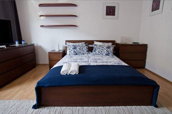 Apartament Zlota - фото 11