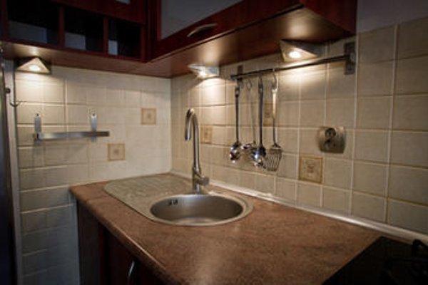 Apartament Zlota - фото 13