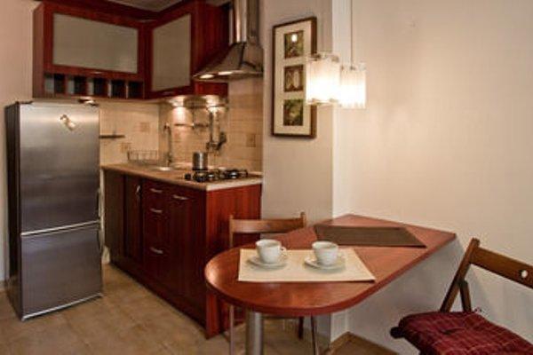 Apartament Zlota - фото 14