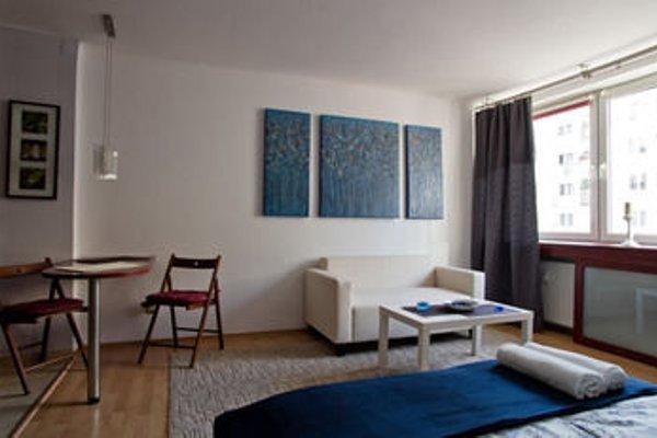 Apartament Zlota - фото 15