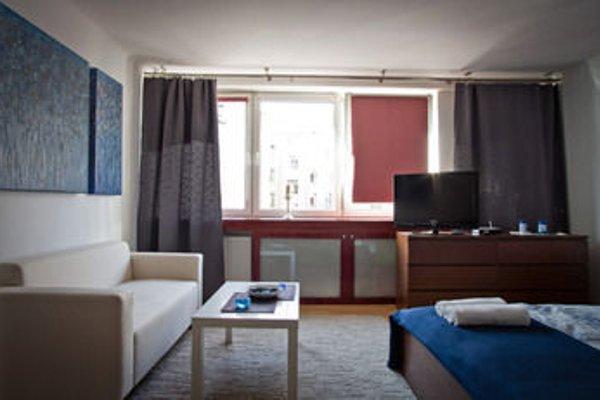 Apartament Zlota - фото 16