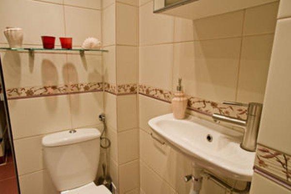 Apartament Zlota - фото 17