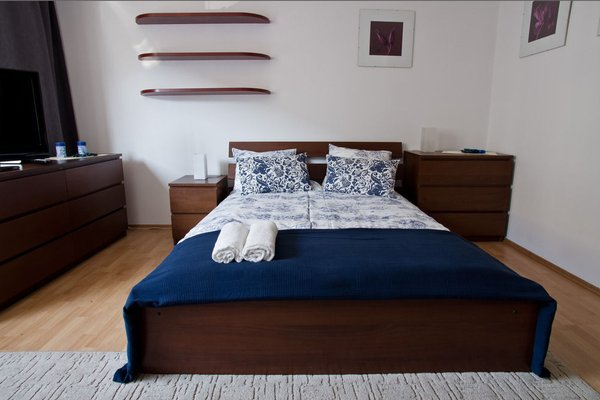 Apartament Zlota - фото 3