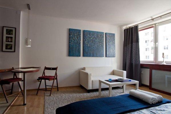 Apartament Zlota - фото 8