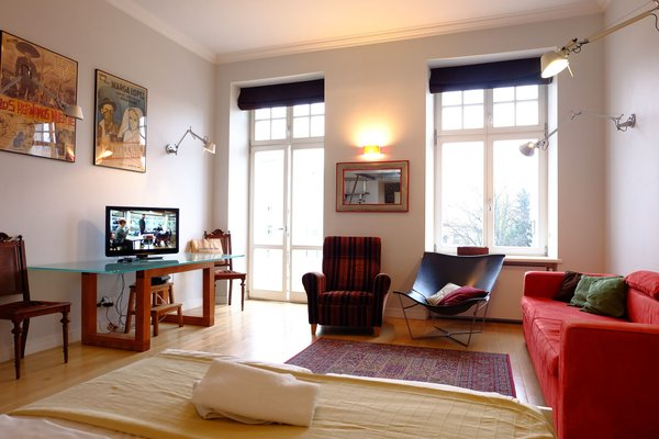 Residence Okolnik Apartments - фото 37